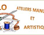 S.L.O. Atelier manuel et artistique ( adulte )